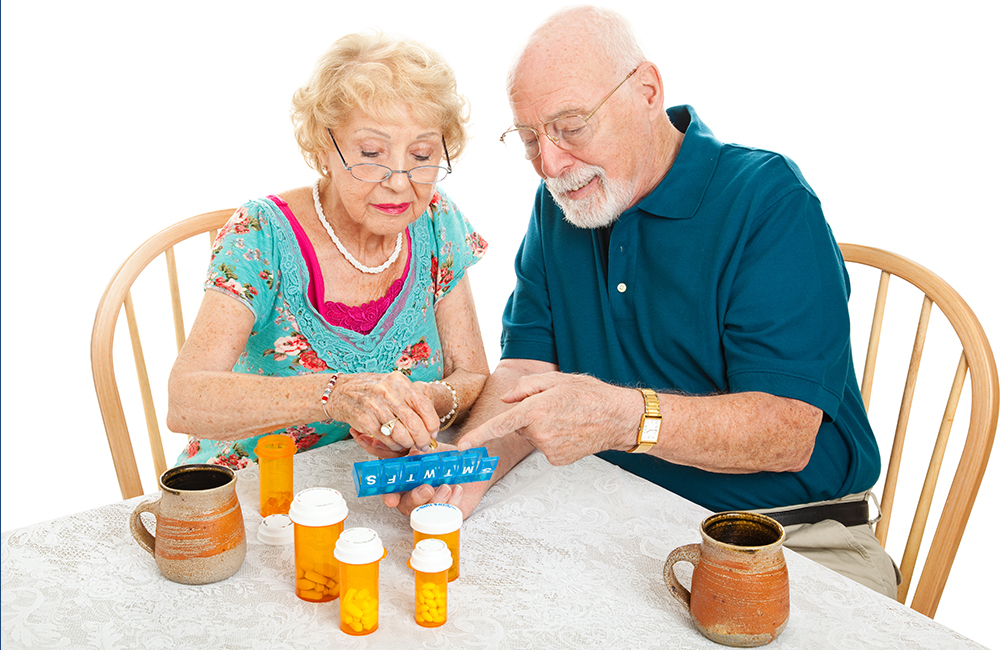 Belvedere Home Care organizing medications.jpg